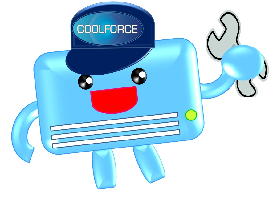 Coolforce Aircon Engineering loves you