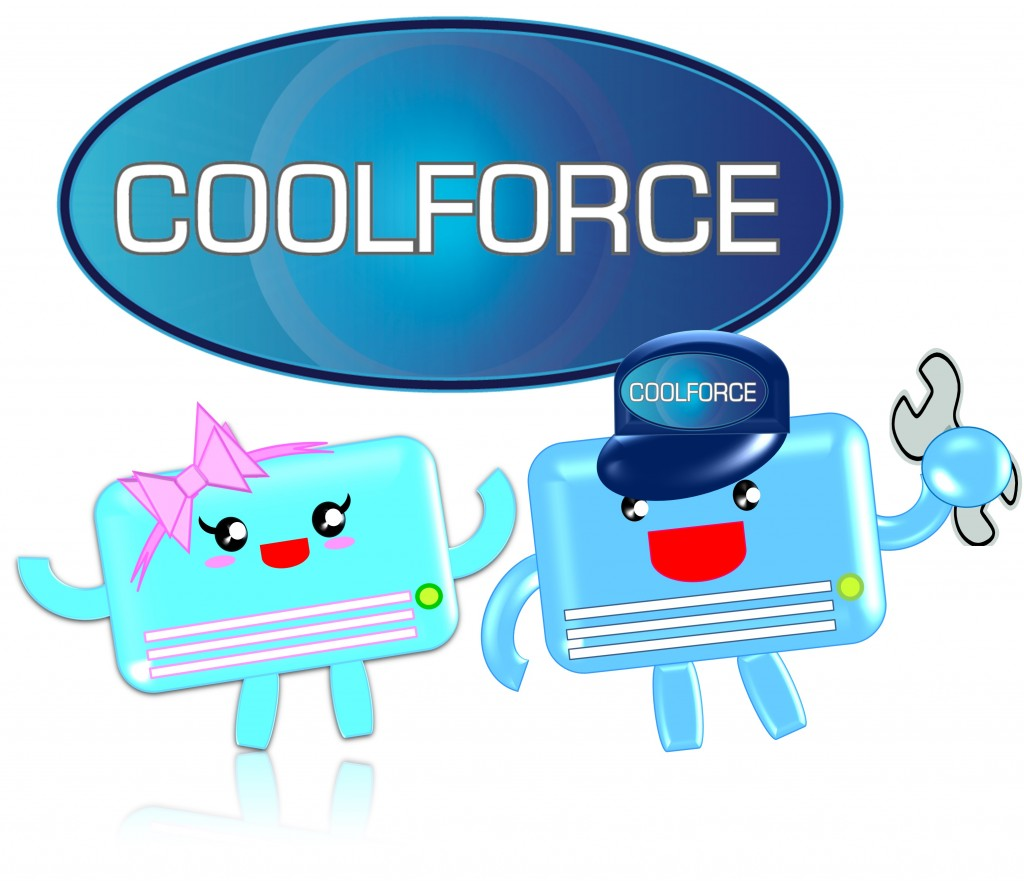Coolforce Aircon Engineering Singapore best aircon contractor