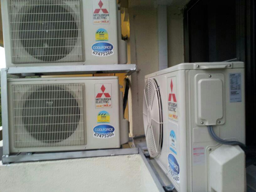 Service Your Air-conditioners Regularly