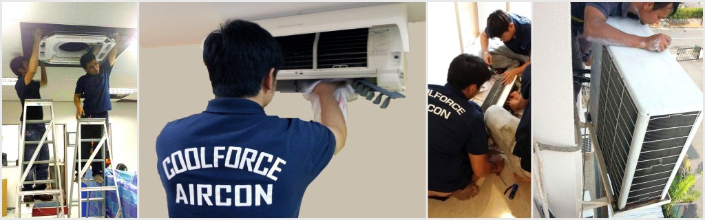 coolforce; coolforce aircon; aircon; air-con; aircon servicing; air-con servicing